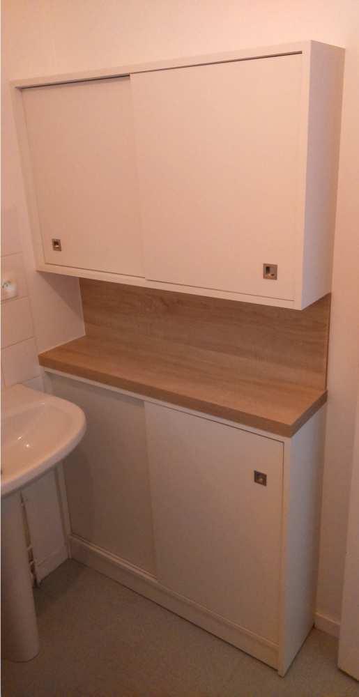 Appartement - Petite salle de bain