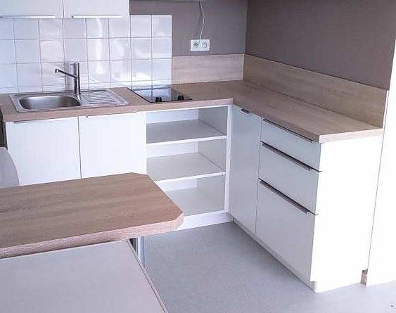 Appartement petite cuisine patrice barbot agencement for Agencement petite cuisine