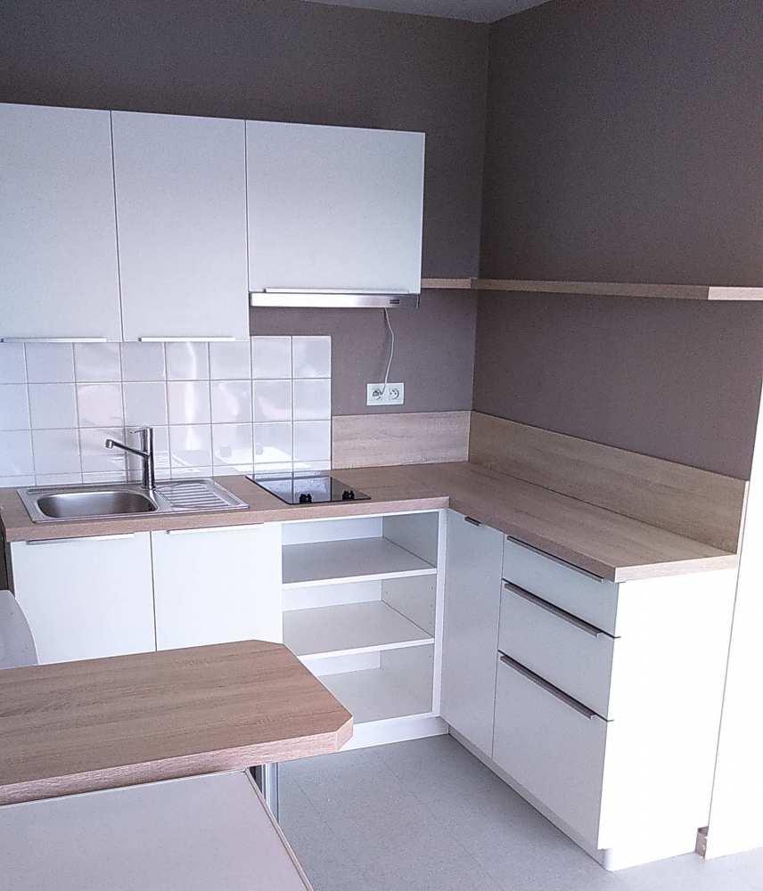 Appartement - petite cuisine
